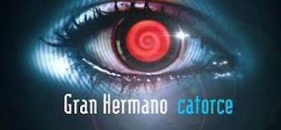 GRAN HERMANO 14